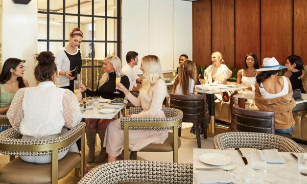 2 new restaurants open in The National