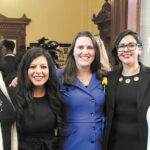 Texas' LGBT Caucus is re-elected