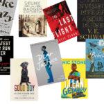 Best Books of 2020