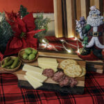 2020 Holiday Gift Guide: Curated charcuterie from Kerrygold