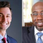 Dems win Georgia senate runoffs