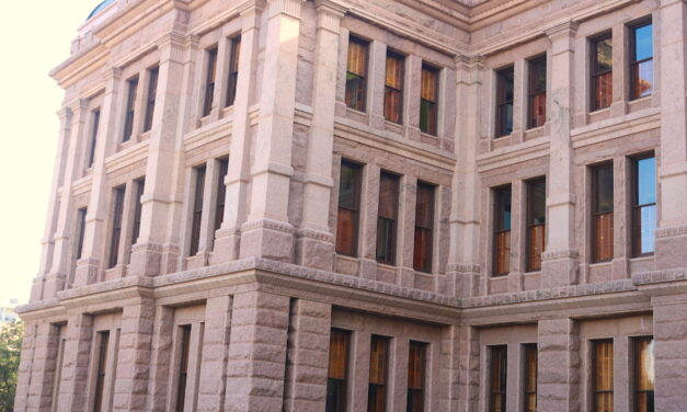 Why LGBTQ people should fear new Texas abortion law