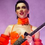 'SNL' returns live; LBTQ artist St. Vincent set for April 3