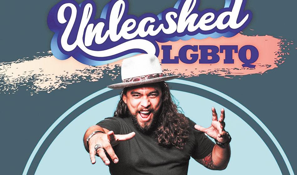 'Unleashed'