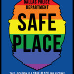 DPD brings Safe Place to Dallas