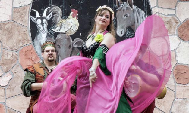 Hear ye! Hear ye! Scarborough Renaissance Fest opens this weekend