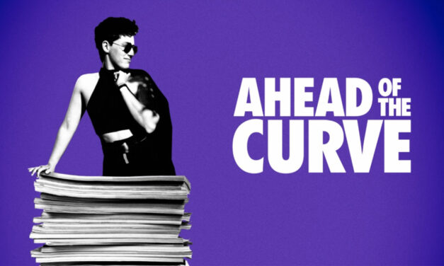'Ahead of the Curve' doc debuting May 28