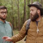 FILM REVIEW: Chasing Bigfoot