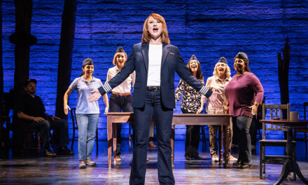 Performing Arts FW announces return of Broadway at the Bass