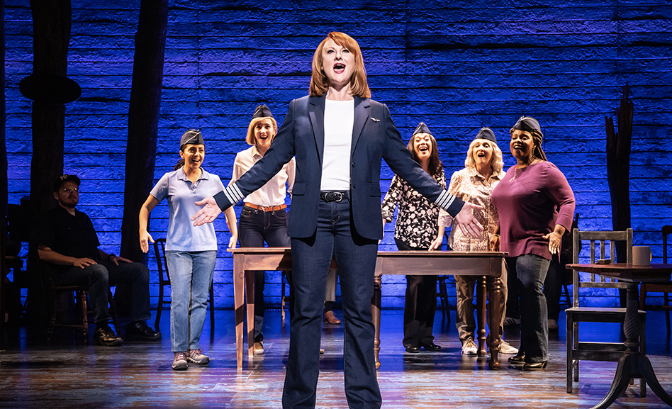 Performing Arts FW announces return of Broadway at the Bass - Dallas Voice