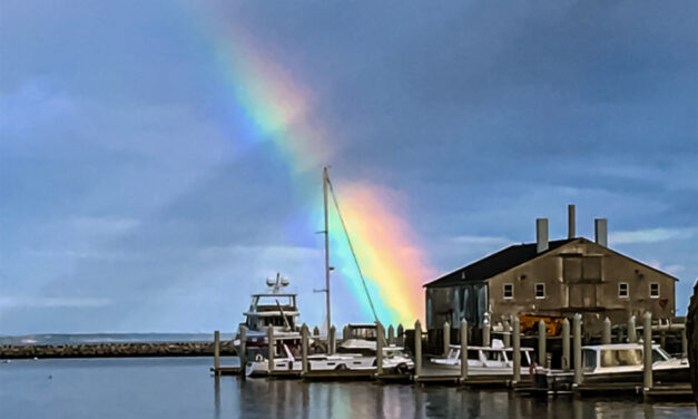 TRAVEL: The return of Provincetown