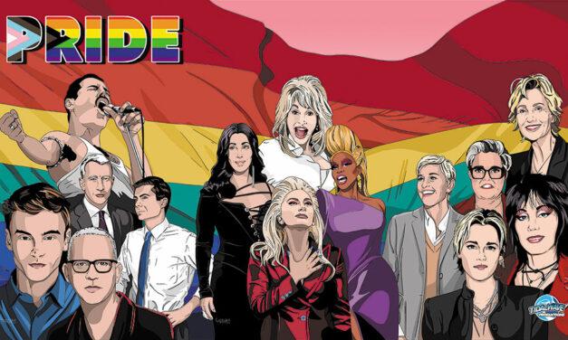 Graphic Pride