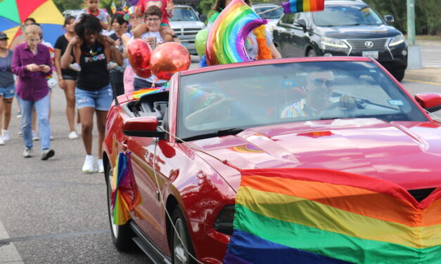 PHOTOS: Northaven Church holds Pride parade and picnic