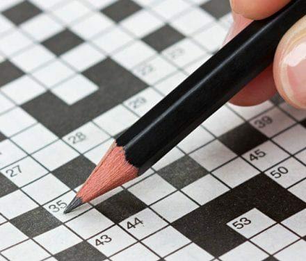 Crossword Puzzle • 06-11-21