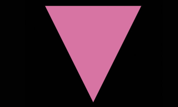 The Pink Triangle