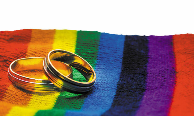 The importance of marriage equality