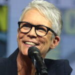 Jamie Lee Curtis introduces trans daughter Ruby
