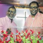 Living Faith celebrates 21 years