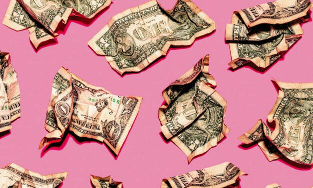 The LGBTQ generational wealth gap
