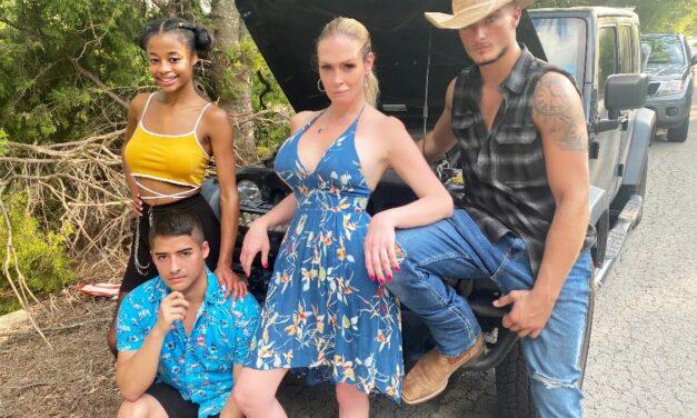 Locally-made queer series 'Detour' screens Wednesday