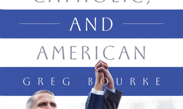New memoir 'Gay, Catholic, and American' out now