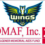 GDMAF night at Dallas Wings is Sunday