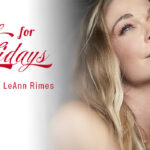 LeAnn Rimes to perform at the Winspear