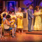 REVIEW: Uptown Players hosts a 'Wedding' worth crashing