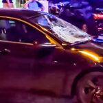 UPDATE: Accident on Cedar Springs
