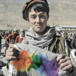 Afghanistan's LGBTQ people need our help now