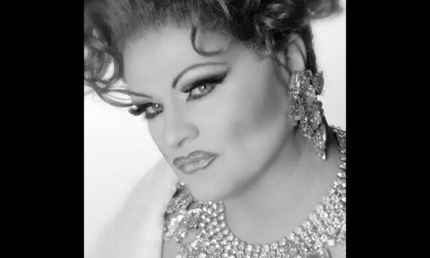 CORRECTION: Miss Gay Texas State pageant system fundraiser is Sunday