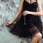 Date announced for Little Black Dress fundraiser