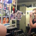 DVtv: Watch Jenna Skyy create the Halloween look for Dallas Voice's 2021 Halloween cover