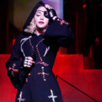 Madonna's 'Madame X' film and music out today